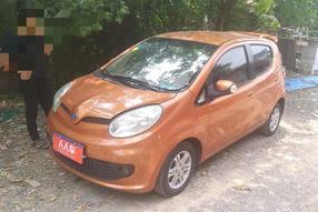 长安-奔奔MINI 2011款 1.0L IMT豪华型