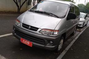 东风风行-菱智 2013款 V3 1.5L 7座豪华型