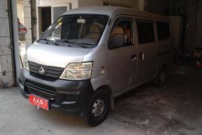 长安欧尚-长安之星2 2012款 1.0L超值版JL465QH