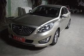 海马-福美来 2014款 M5 1.6L 自动舒适型