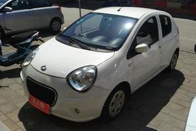 吉利汽车-熊猫 2013款 1.0L 手动进取型