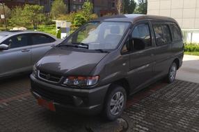 东风风行-菱智 2013款 V3 1.5L 7座舒适型