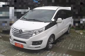 江淮-瑞风M5 2017款 2.0T 汽油双离合公务版