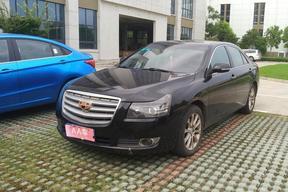 吉利汽车-吉利EC8 2013款 2.4L 自动尊贵型