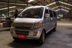 五菱汽车-五菱荣光 2012款 1.2L加长标准型LJY