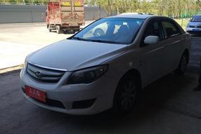 比亚迪-比亚迪L3 2012款 1.5L 手动舒适型(改装天然气)
