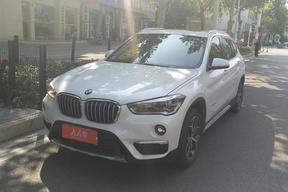 宝马-宝马X1 2018款 sDrive18Li 尊享型