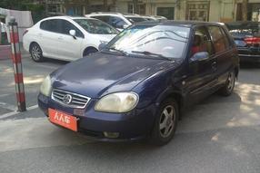 一汽-夏利 2005款 N3 1.3L 两厢助力型