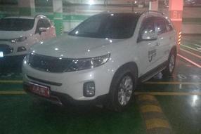 起亚-索兰托 2013款 2.2T 7座柴油豪华版