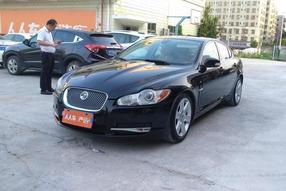 捷豹-捷豹XF 2009款 XF 3.0L V6豪华版