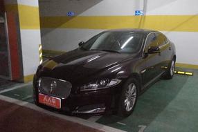 捷豹-捷豹XF 2014款 XF 2.0T 风华版