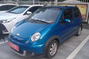 宝骏-乐驰 2010款 1.2L 运动版时尚型