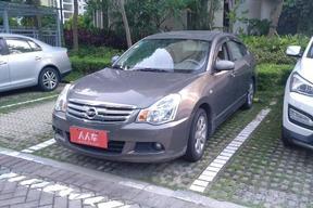 日产-轩逸 2009款 1.6XE 自动舒适版