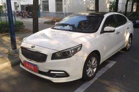 起亚-起亚K4 2014款 1.8L 自动GLS