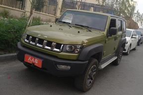 北京-北京BJ40 2016款 40L 2.3T 自动四驱尊享版