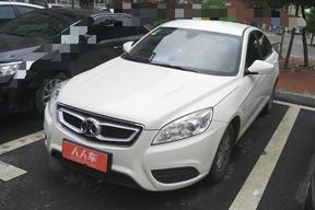 北汽绅宝-绅宝D50 2014款 1.5L CVT标准版