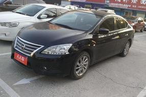 日产-轩逸 2012款 1.6XL 手动豪华版