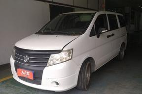 东风-帅客 2011款 1.6L 手动商用型5座
