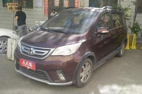 长安欧尚-欧力威 2013款 1.4L 手动劲享型