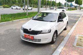斯柯达-昕锐 2013款 1.4L 手动乐选型