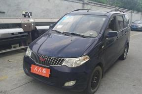 五菱汽车-五菱宏光 2010款 1.2L基本型
