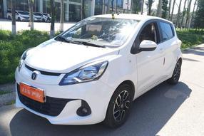 长安-奔奔 2015款 1.4L IMT尊贵型