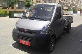 五菱汽车-五菱荣光小卡 2012款 1.2L单排基本型LAQ