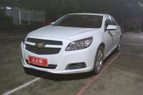 雪佛兰-迈锐宝 2012款 2.4L 自动豪华版