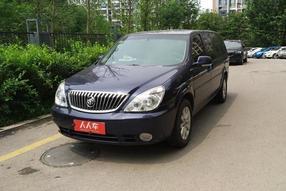 别克-别克GL8 2013款 2.4L 舒适版