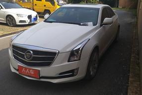凯迪拉克-凯迪拉克ATS-L 2014款 25T 舒适型