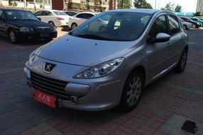东风小康-标致307 2013款 两厢 1.6L 自动舒适版