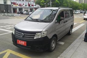东风-帅客 2013款 1.5L 手动标准型5座