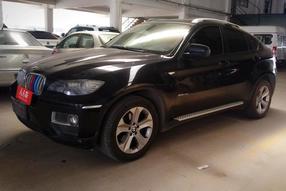 宝马-宝马X6 2011款 xDrive35i