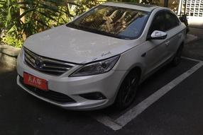 长安-逸动 2015款 1.6L 手动尊贵型