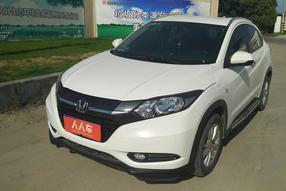 本田-缤智 2015款 1.8L CVT两驱精英型