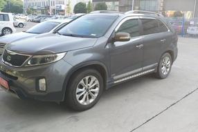 起亚-索兰托 2013款 2.4L 5座汽油至尊版