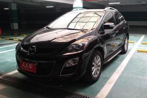 马自达-马自达CX-7 2014款 2.5L 2WD 豪华版