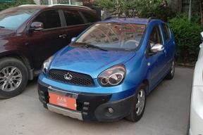 吉利汽车-吉利GX2 2011款 1.3L 手动舒适型