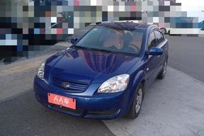 起亚-锐欧 2007款 1.4L MT GL