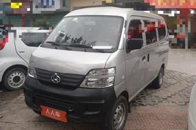 长安欧尚-长安之星2 2012款 1.0L基本型JL466Q9