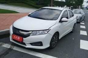 本田-锋范 2018款 1.5L CVT型动版