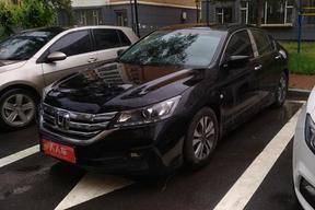 本田-雅阁 2014款 2.0L LX 舒适版