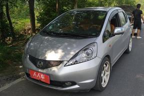 本田-飞度 2008款 1.5L 自动豪华版