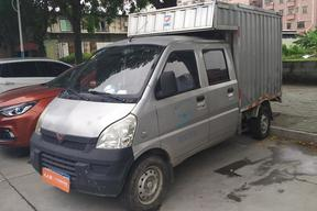 五菱汽车-五菱荣光小卡 2012款 1.5L双排基本型L3C