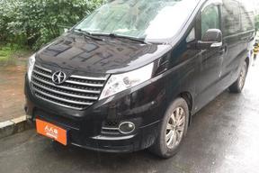 江淮-瑞风M5 2016款 2.0T 汽油手动商务版