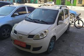 长城-长城精灵 2009款 1.3L 舒适型