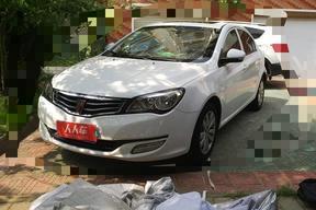 荣威-荣威350 2015款 1.5L 自动豪华天窗版