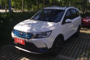 开瑞-开瑞K60EV 2018款 V行版