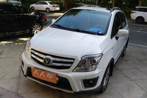 长安-长安CX20 2014款 1.4L 手动运动版