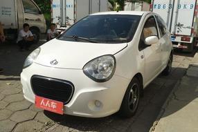 吉利汽车-熊猫 2010款 1.0L 手动标准型